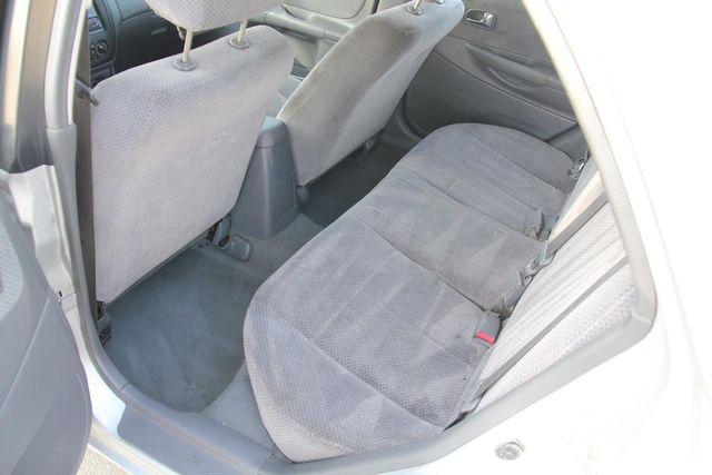 2000 Mazda Protege LX Santa Clarita, CA 16