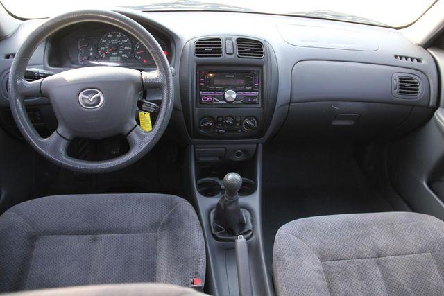 2000 Mazda Protege LX Santa Clarita, CA 7