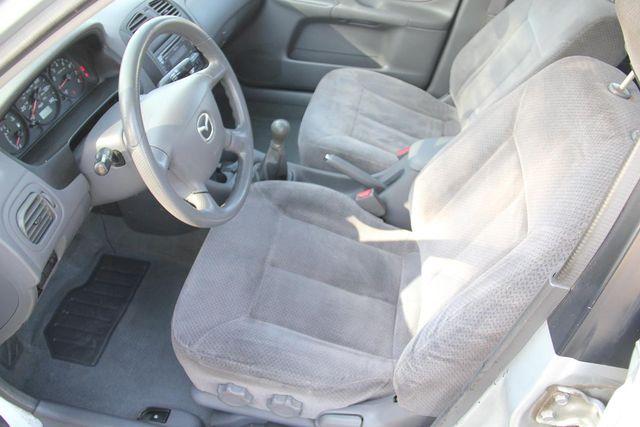 2000 Mazda Protege LX Santa Clarita, CA 14