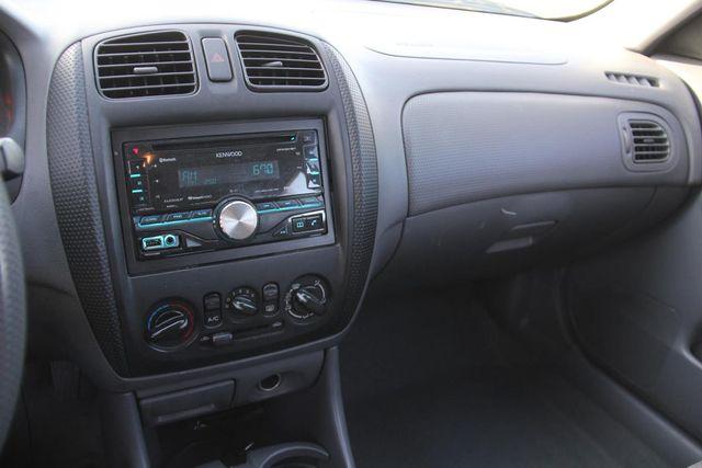 2000 Mazda Protege LX Santa Clarita, CA 20