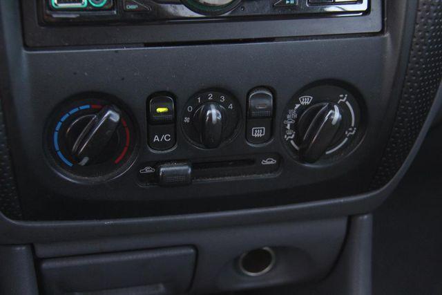 2000 Mazda Protege LX Santa Clarita, CA 22