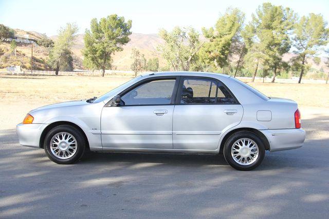 2000 Mazda Protege LX Santa Clarita, CA 11