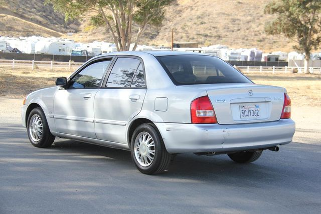 2000 Mazda Protege LX Santa Clarita, CA 5