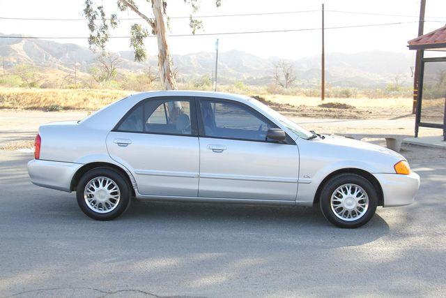 2000 Mazda Protege LX Santa Clarita, CA 12