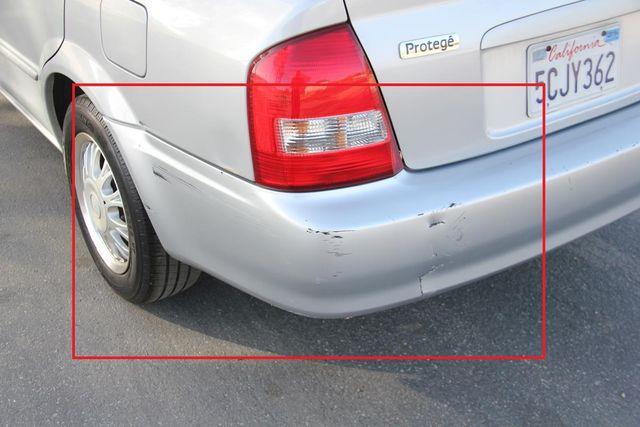 2000 Mazda Protege LX Santa Clarita, CA 19
