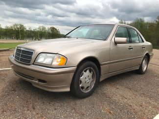 2000 Mercedes-Benz C280 Ravenna, Ohio