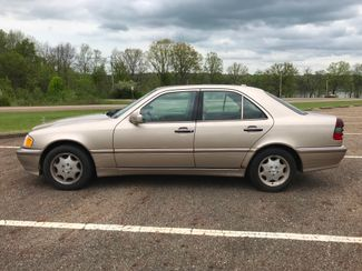 2000 Mercedes-Benz C280 Ravenna, Ohio 1