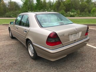 2000 Mercedes-Benz C280 Ravenna, Ohio 2