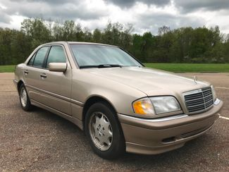 2000 Mercedes-Benz C280 Ravenna, Ohio 5