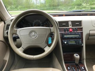 2000 Mercedes-Benz C280 Ravenna, Ohio 8