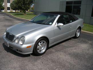 2000 Mercedes-Benz CLK320 Chesterfield, Missouri 3