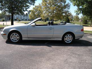 2000 Mercedes-Benz CLK320 Chesterfield, Missouri 5