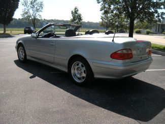 2000 Mercedes-Benz CLK320 Chesterfield, Missouri 8