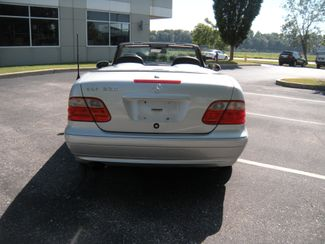 2000 Mercedes-Benz CLK320 Chesterfield, Missouri 12