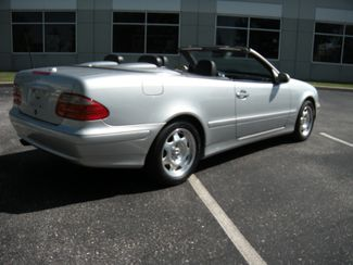 2000 Mercedes-Benz CLK320 Chesterfield, Missouri 9