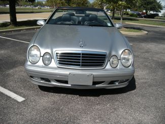 2000 Mercedes-Benz CLK320 Chesterfield, Missouri 14
