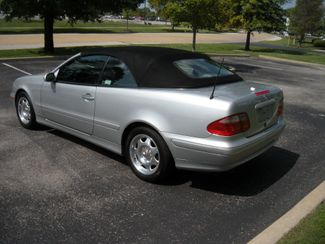 2000 Mercedes-Benz CLK320 Chesterfield, Missouri 10