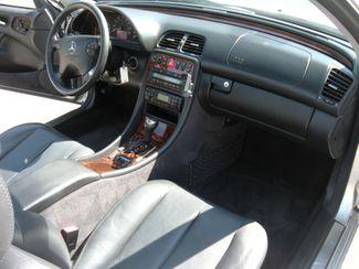 2000 Mercedes-Benz CLK320 Chesterfield, Missouri 23