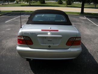 2000 Mercedes-Benz CLK320 Chesterfield, Missouri 15