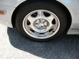 2000 Mercedes-Benz CLK320 Chesterfield, Missouri 35