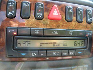 2000 Mercedes-Benz CLK320 Chesterfield, Missouri 26