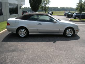 2000 Mercedes-Benz CLK320 Chesterfield, Missouri 6