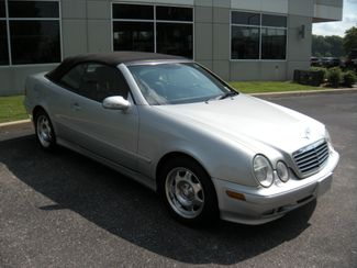 2000 Mercedes-Benz CLK320 Chesterfield, Missouri 2