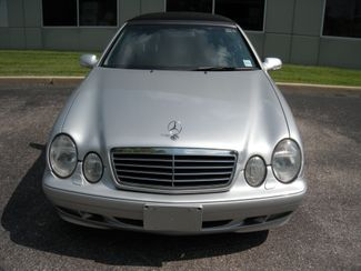 2000 Mercedes-Benz CLK320 Chesterfield, Missouri 13
