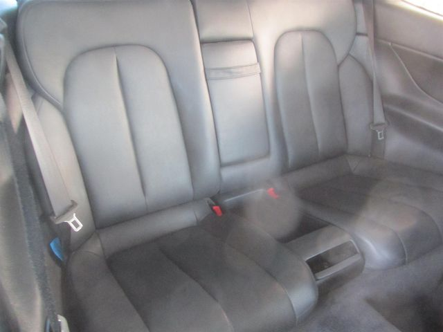 2000 Mercedes-Benz CLK320 Gardena, California 12