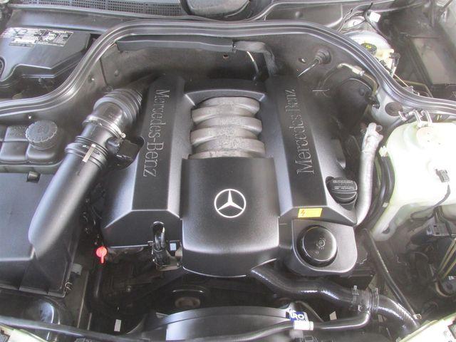 2000 Mercedes-Benz CLK320 Gardena, California 15