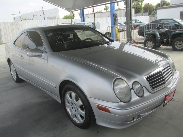 2000 Mercedes-Benz CLK320 Gardena, California 3