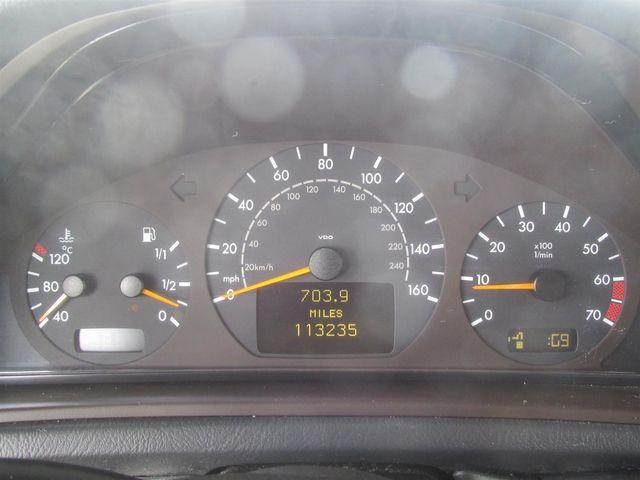 2000 Mercedes-Benz CLK320 Gardena, California 5