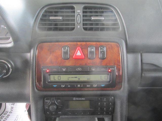 2000 Mercedes-Benz CLK320 Gardena, California 6