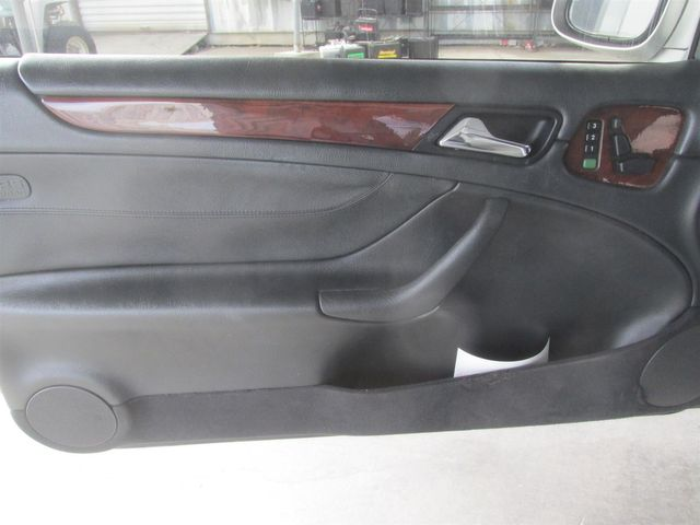 2000 Mercedes-Benz CLK320 Gardena, California 9