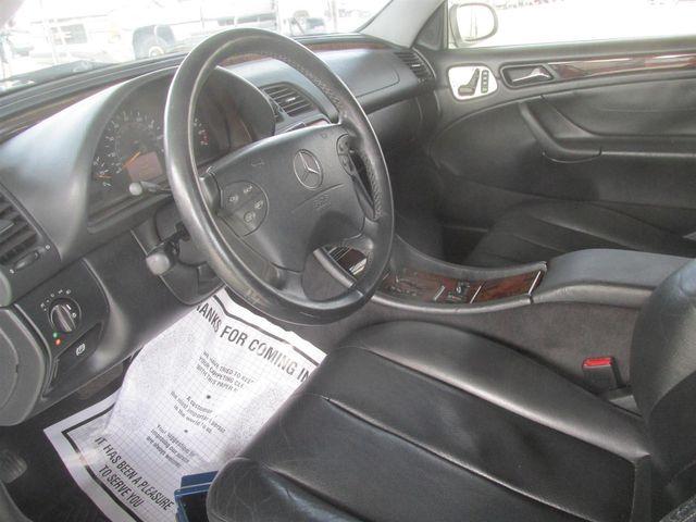 2000 Mercedes-Benz CLK320 Gardena, California 4