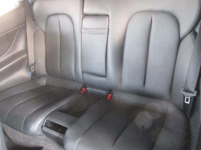2000 Mercedes-Benz CLK320 Gardena, California 10