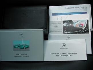 2000 Mercedes-Benz CLK320 Convertible One Owner Super Clean  city California  Auto Fitness Class Benz  in , California