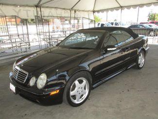 2000 Mercedes-Benz CLK430 Gardena, California