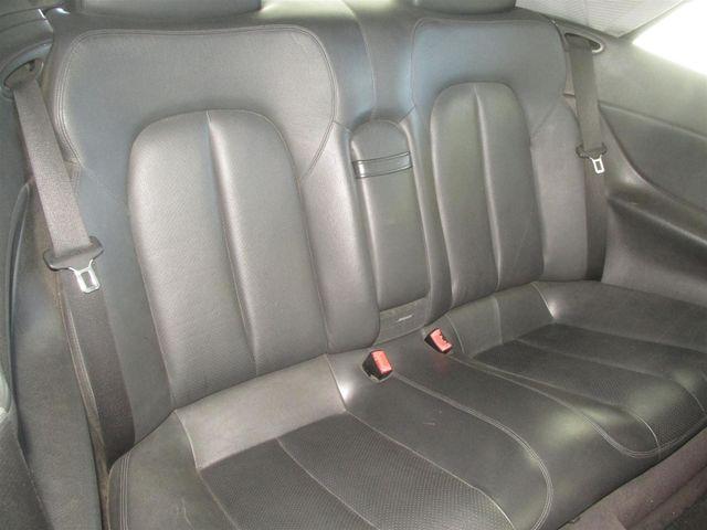 2000 Mercedes-Benz CLK430 Gardena, California 12