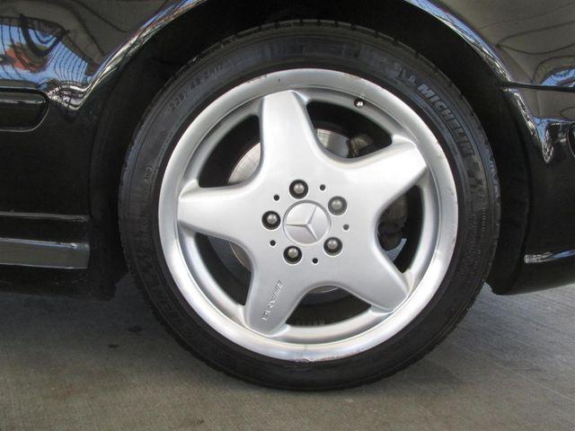2000 Mercedes-Benz CLK430 Gardena, California 14