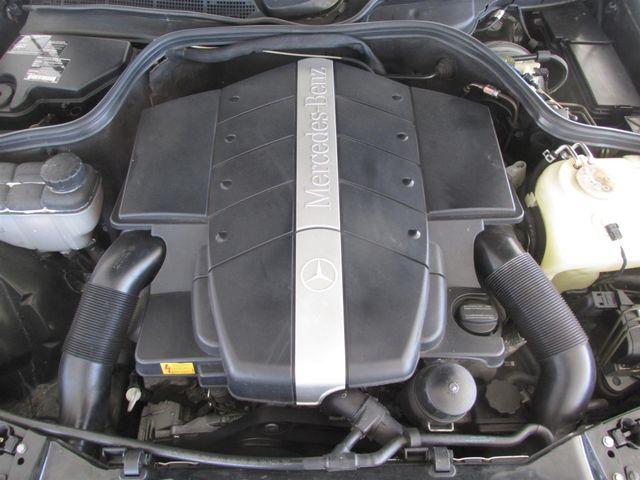 2000 Mercedes-Benz CLK430 Gardena, California 15