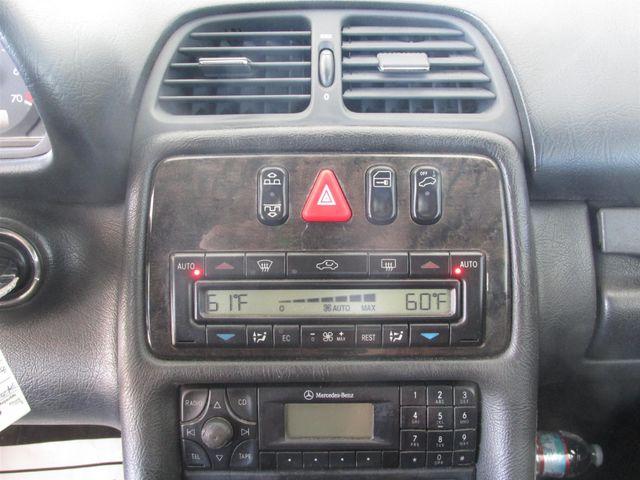 2000 Mercedes-Benz CLK430 Gardena, California 6