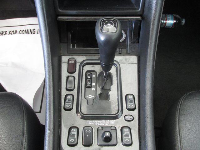 2000 Mercedes-Benz CLK430 Gardena, California 7