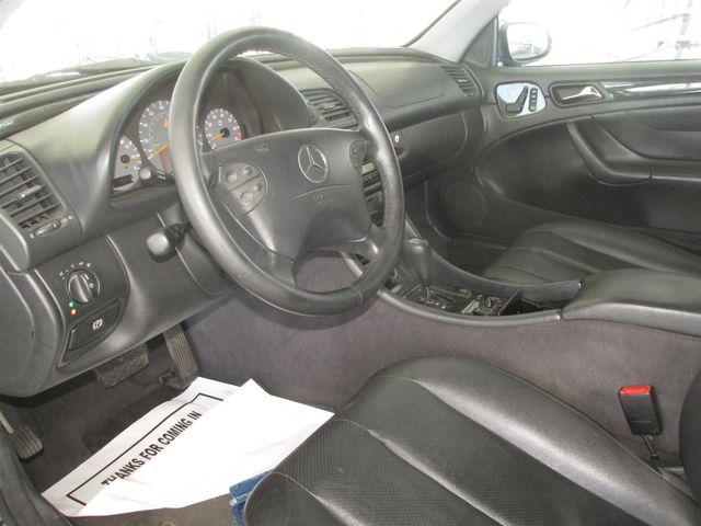 2000 Mercedes-Benz CLK430 Gardena, California 4