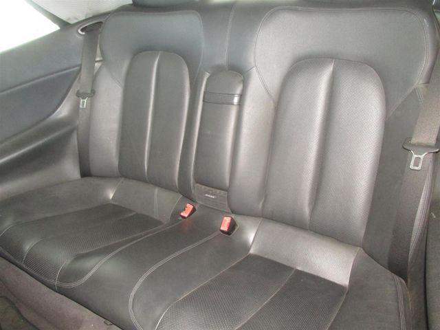 2000 Mercedes-Benz CLK430 Gardena, California 10