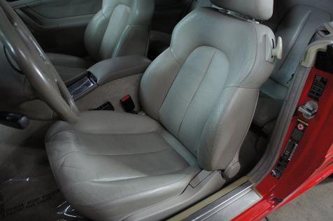 2000 Mercedes-Benz CLK430 Sport AMG   Tempe, AZ   ICONIC MOTORCARS, Inc. in Tempe, AZ