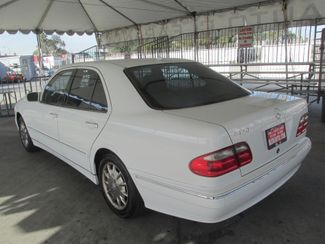 2000 Mercedes-Benz E320 Gardena, California 1