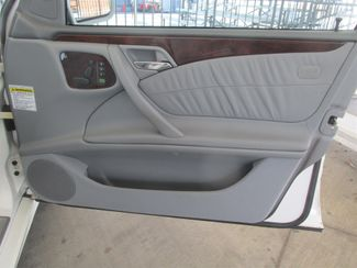 2000 Mercedes-Benz E320 Gardena, California 13