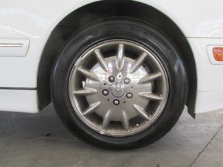 2000 Mercedes-Benz E320 Gardena, California 14