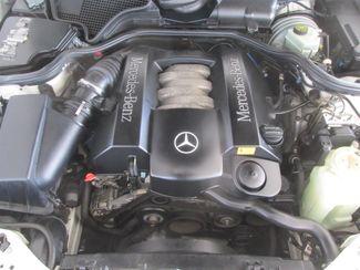 2000 Mercedes-Benz E320 Gardena, California 15